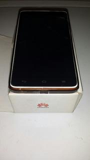 Teléfono Huawei G615 (placa Mala).