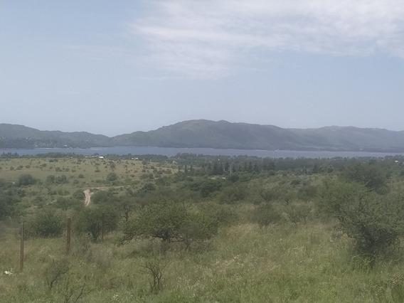 Increíble Vista Potrero De Garay 1700m2 Lago Los Molinos