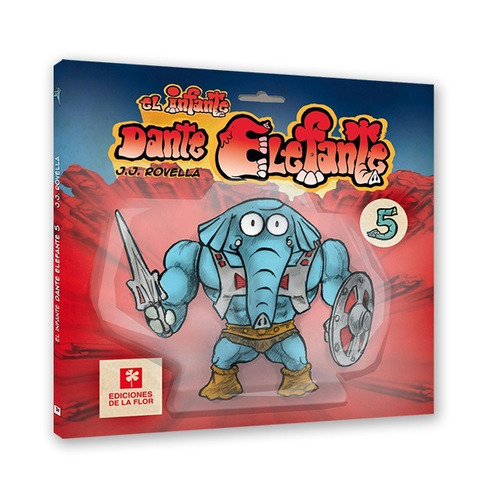 El Infante Dante Elefante 5