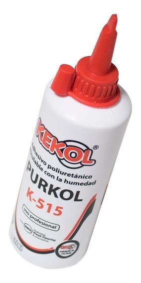 Adhesivo Poliuretanico Reticulable Con La Humedad Kekol K515