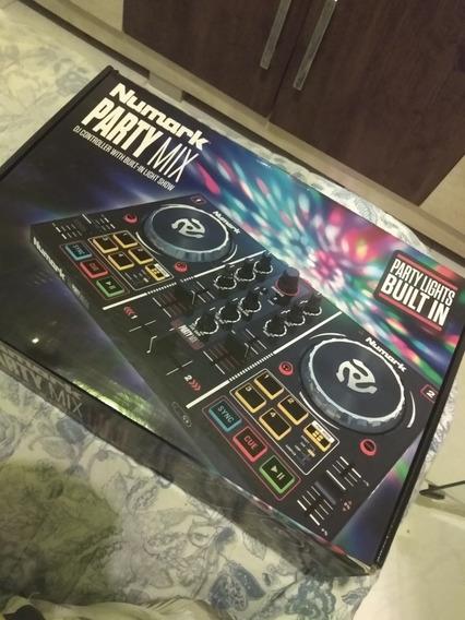 Controladora Numark Party Mix