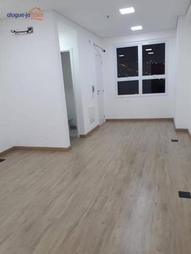 Sala, 28 M² - Venda Por R$ 260.000,00 Ou Aluguel Por R$ 900,00/mês - Centro - Jacareí/sp - Sa0915