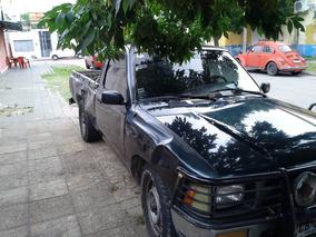 Vendo Toyota Hilux Al Dia Pronta Para Transferir