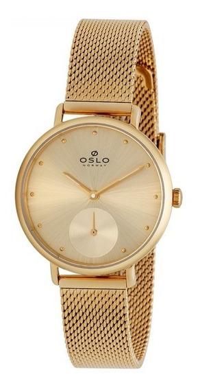 Relógio Oslo Slim Ofgsssvd0001