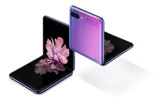 Celular Samsung Galaxy Z Flip 256 Gb / 8gb Ram