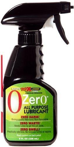 Imagen 1 de 1 de 85200 Zer0 All Purpose Lubricant, 8 Oz.