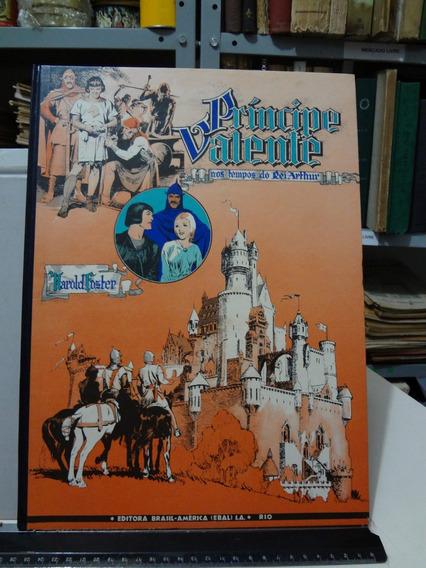 Gibi Principe Valente Nos Tempos Do Rei Arthur V. 1 - 1 Ed.