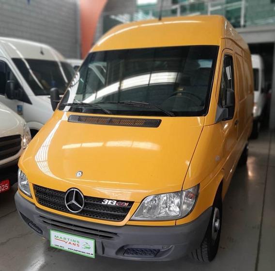 Mercedes-benz Sprinter 2.2 Furgão 313 Cdi Teto Elevado