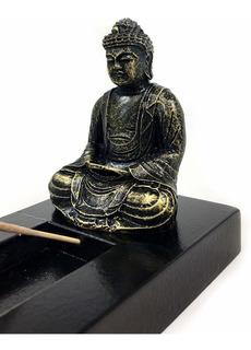 24658 Estatuas De Buda Dhyana Mudra Quemador De Inciens...
