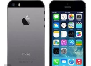 iPhone 5s 64gb Lacrado Entrega Rapida