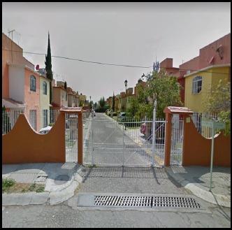 Remate Casa 2 Recamaras En Cofradia San Miguel