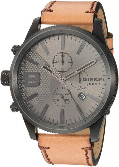 Relógio Diesel Masculino Dz 4468