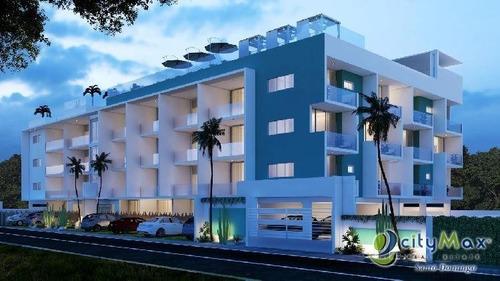 Apartamento En Bayahibe Pva-018-08-20