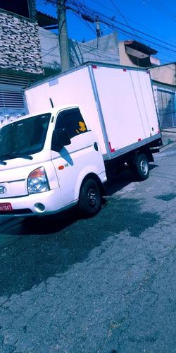 Imagem 1 de 8 de Hyundai Hr 2011 2.5 Rs Longo S/ Carroceria Tci 2p