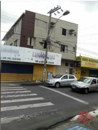 Apartamento Com 4 Quartos À Venda No Jardim Pampulha Em Aparecida De Goiânia/go. - Ap0268
