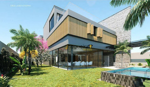 Imagem 1 de 30 de Casa Com 4 Dormitórios À Venda, 730 M² Por R$ 7.100.000,00 - Brooklin Paulista - São Paulo/sp - Ca3862