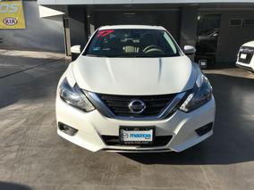 Nissan Altima 3.5 Exclusive Cvt
