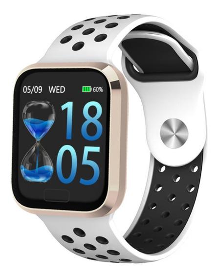 Reloj Smart Watch Hollywood John L. Cook