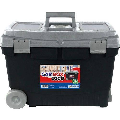 Container Plástico Car Box 5100 23