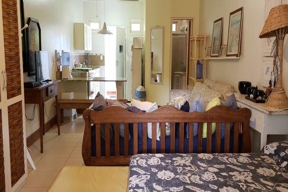 Chalé Mobiliado Em Condomínio À Venda Em Ilhabela