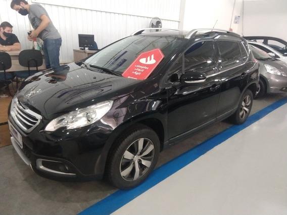 Peugeot 2008 2017 1.6 Thp 16v Griffe Flex 5p