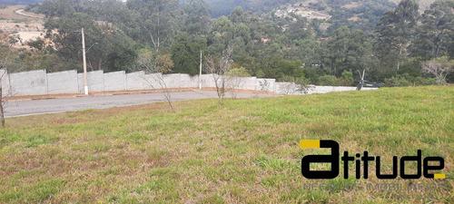 Imagem 1 de 15 de Terreno A Venda No Reserva Santa Anna Com 448m². - 4615