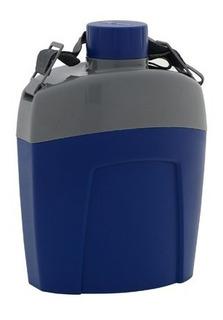 Cantil Térmico Aladdin Squeeze Garrafa Azul 1 Litro