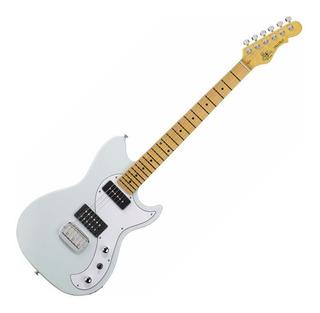 Guitarra Elect G&l Fallout Sonicblue Leo Fender Musicapilar