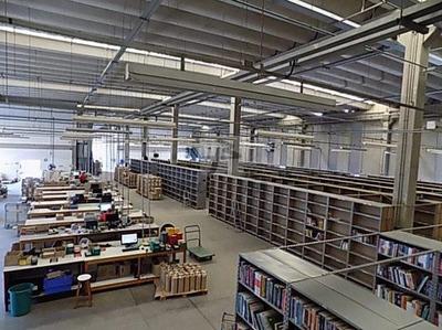 Galpao Industrial - Jardim Alvorada - Ref: 6167 - L-6167