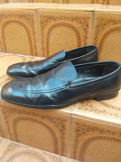 Sapato Masculino Prada Original Número 40