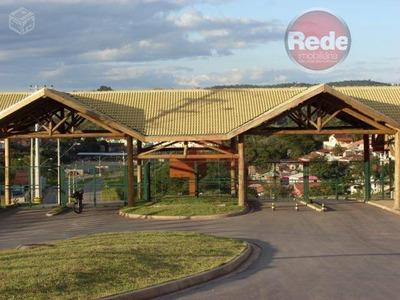Terreno Residencial À Venda, Altos Da Vila Paiva, São José Dos Campos. - Te0411