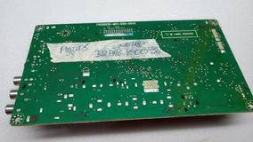 Placa Principal Philips 32phg4900 Com Defeito