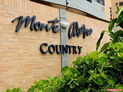Century 21 Vende Apartamento En Monte Alegre Country-tazajal