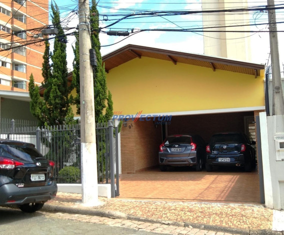 Casa À Venda Em Bosque - Ca275334