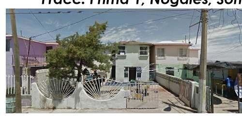 Se Vende Casa, Nogales