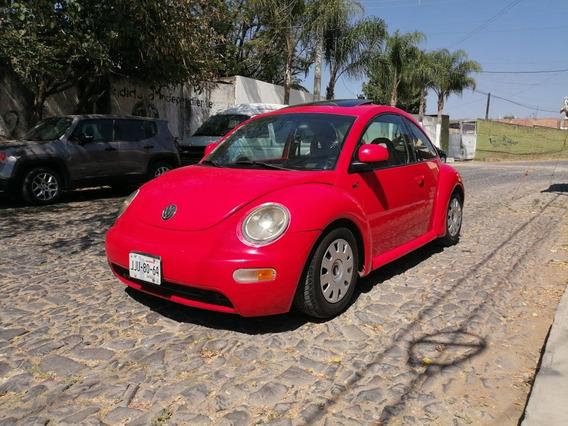 Volkswagen Beetle 2.0 Gls Mt 2000