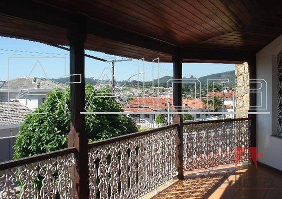Sobrado Com 4 Dormitórios À Venda, 310 M² - Jardim Europa - Bragança Paulista/sp - So0047