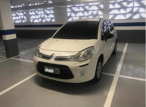 Citroën C3 2017 1.2 Attraction Ptech Flex 5p