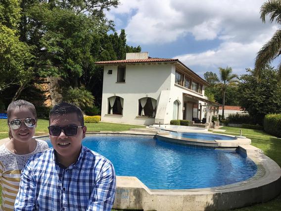 Venta De Casa En Ixtapan De La Sal Edo Mex Alberca Amueblada