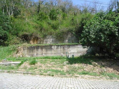 Imagem 1 de 9 de Terreno À Venda, 465 M² Por R$ 180.000,00 - Piratininga - Niterói/rj - Te2649