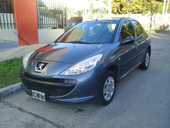 Peugeot 207 Compact 1.4