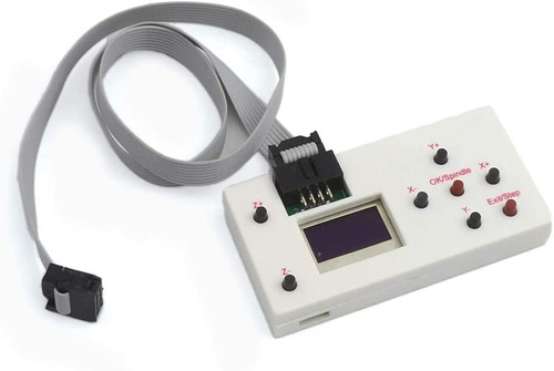 Mini Máquina De Grabado Láser Offline Controlador Cnc3018diy