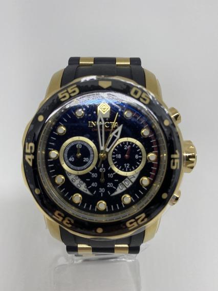 Relógio Invicta Pro Diver 6981 Original - Super Oferta