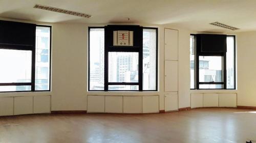 Cj0439 - Conjunto Para Alugar, 47 M² Por R$ 1.500/mês - Berrini - São Paulo/sp - Cj0439