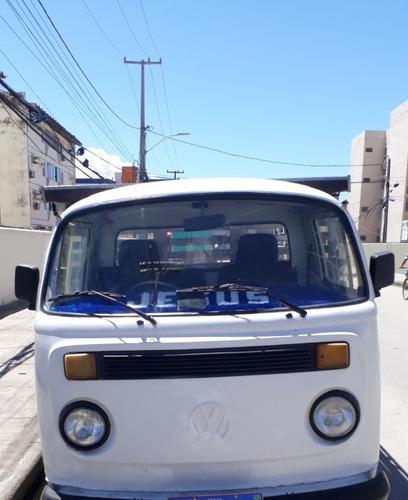 Imagem 1 de 1 de Kombi Pickup 1997