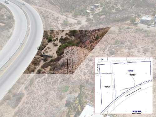 Venta De Terreno En Forjadores Aguajitos San Jose Del Cabo