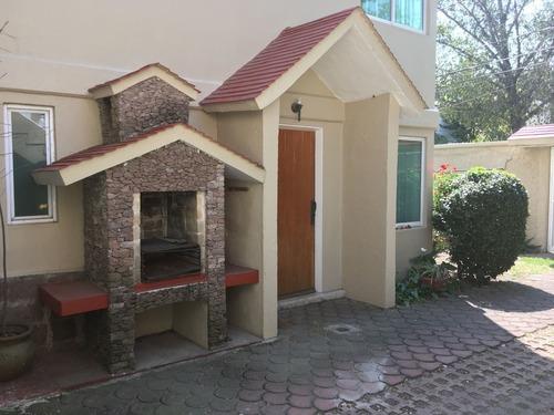 Vendo Casa En Jardines De San Mateo