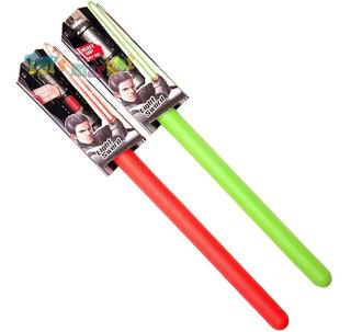 Sable Laser Con Luz Espada Zuru Jedi O Darth Vader Star Wars