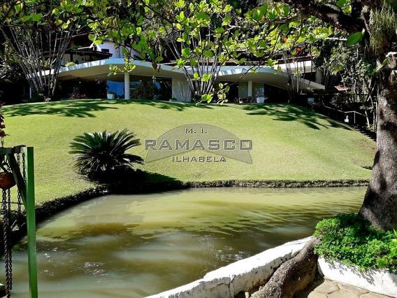 Frente Para A Praia - Ilhabela - Ca0584 - 68317293