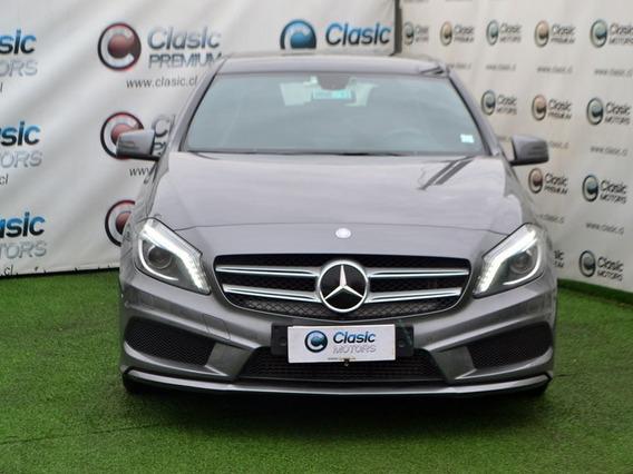 Mercedes-benz A200 Blueefficiency 1.6 At 2014
